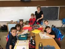 GAS-Kindergarten